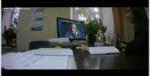 Начальник Херсонського управління ГУ Держпродспоживслужби в Херсонській області доєдналась до Zoom-конференції з керівниками закладів дошкільної освіти Херсона