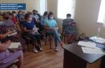 Спеціалісти Іванівського управління провели семінар-навчання щодо впровадження системи НАССР