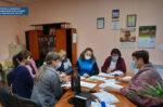 Фахівцями Нововоронцовського управління проведено навчання щодо впровадження системи НАССР на харчоблоках установ дошкільної та загальної середньої освіти